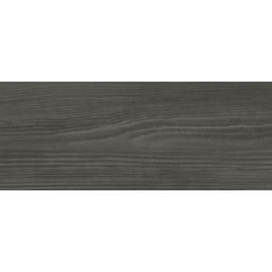 Кромка ПВХ D10/6 черная сосна норвежская ( сев. дев. тем.) 22*0,6 мм