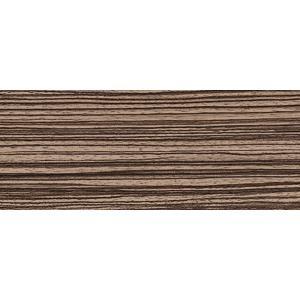 Кромка ПВХ Д 8686 зебрано нюанс 35*1,8 мм